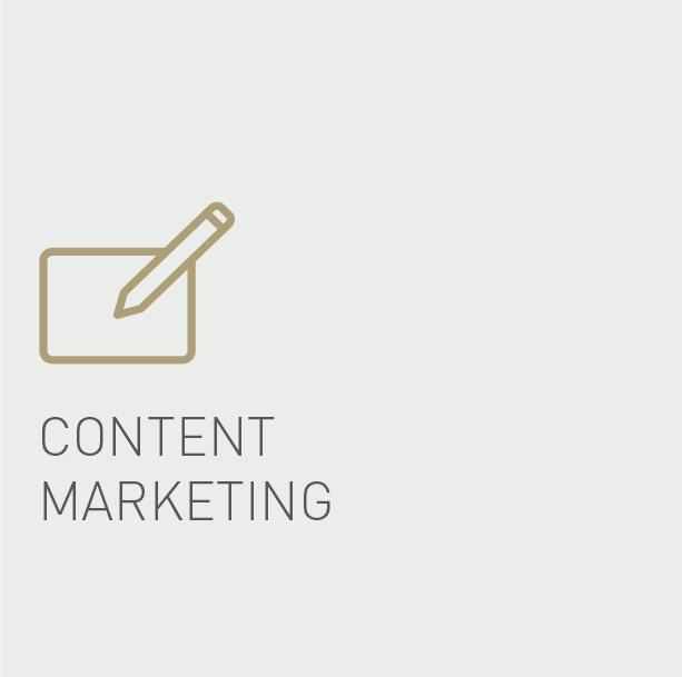 Content Marketing Die Gruppe Werbeagentur Digitale B to B Kommunikation - DIE GRUPPE DIGITAL