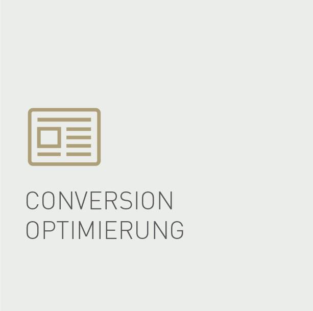 Conversion Optimierung Die Gruppe Werbeagentur Digitale B to B Kommunikation - DIE GRUPPE DIGITAL