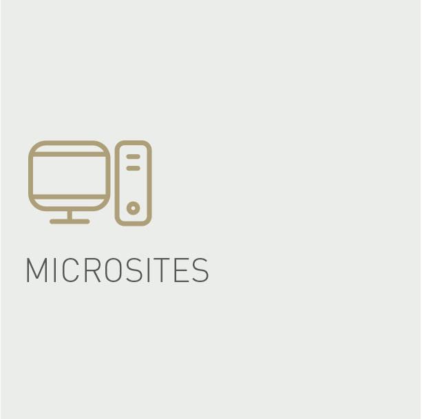 Microsites Die Gruppe Werbeagentur Digitale B to B Kommunikation - DIE GRUPPE DIGITAL