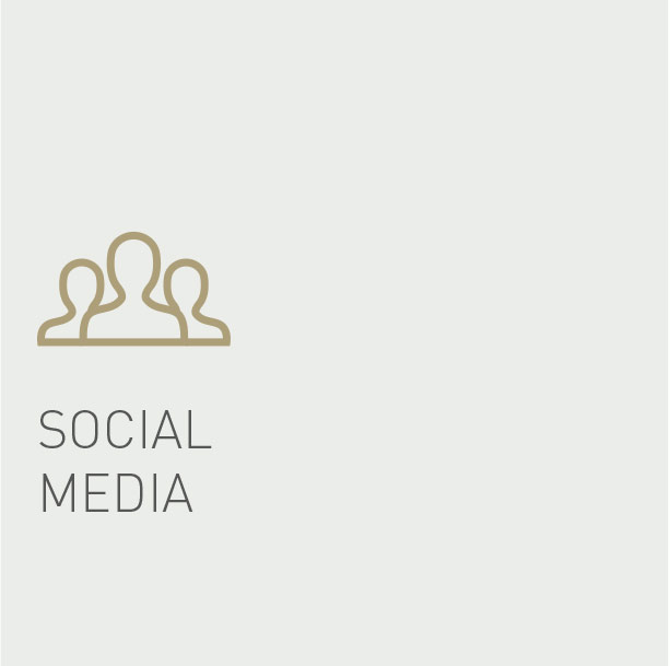 Social Media Die Gruppe Werbeagentur Digitale B to B Kommunikation - DIE GRUPPE DIGITAL
