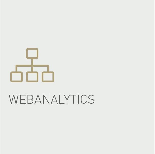 Webanalytics Die Gruppe Werbeagentur Digitale B to B Kommunikation - DIE GRUPPE DIGITAL